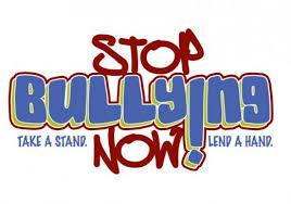 anti bullying slogan